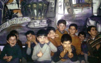 Biron : une page Facebook pour retrouver les anciens de Brassalay